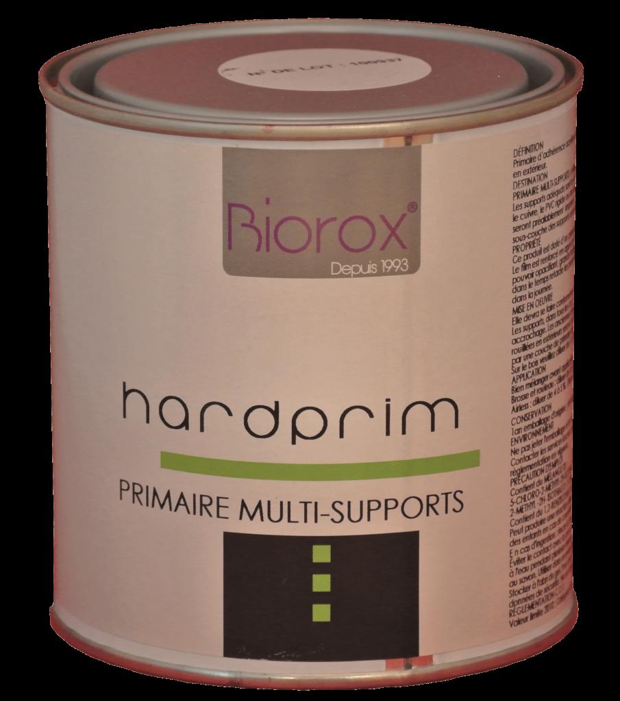 HARDPRIM BIOROX